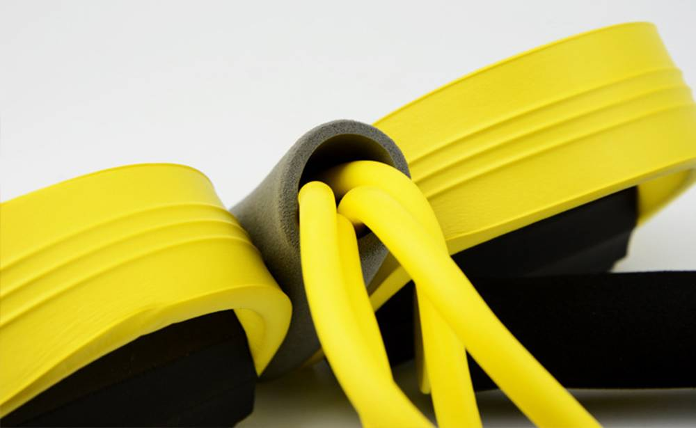 4 Tube Fitness Resistance Bands