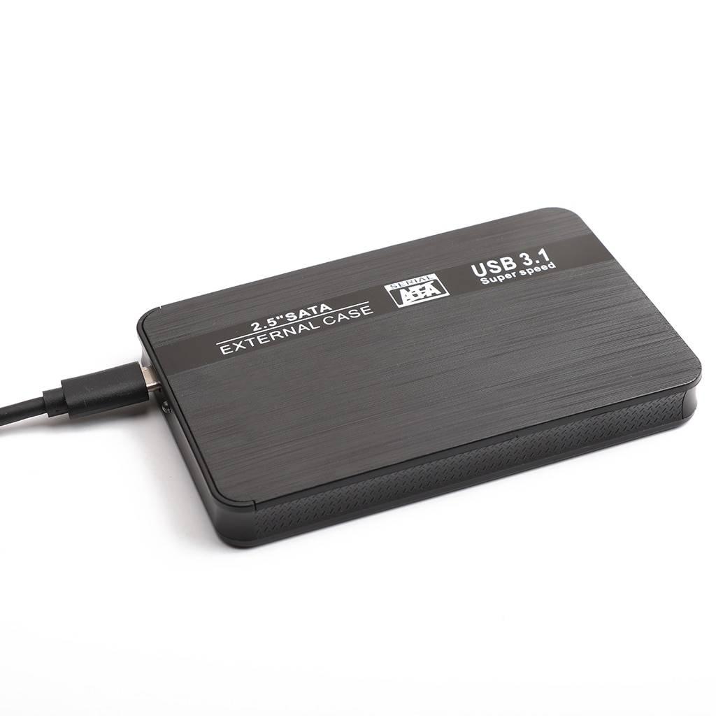 Portable External Hard Driver Disk