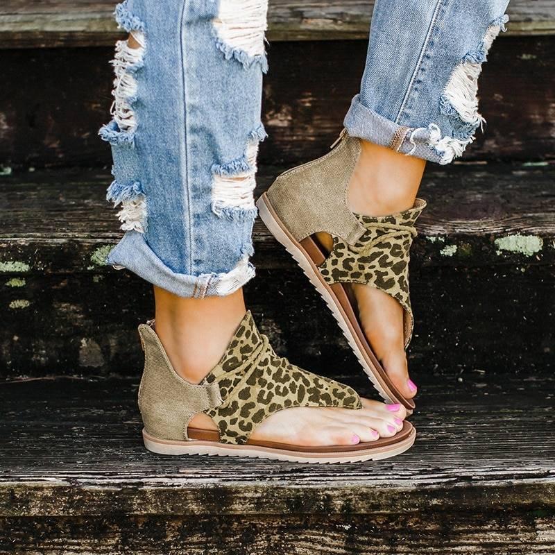 Roman Styled Women Sandals Women Shoes Women's Sandals Style : 1|2|3|4|5|6|7