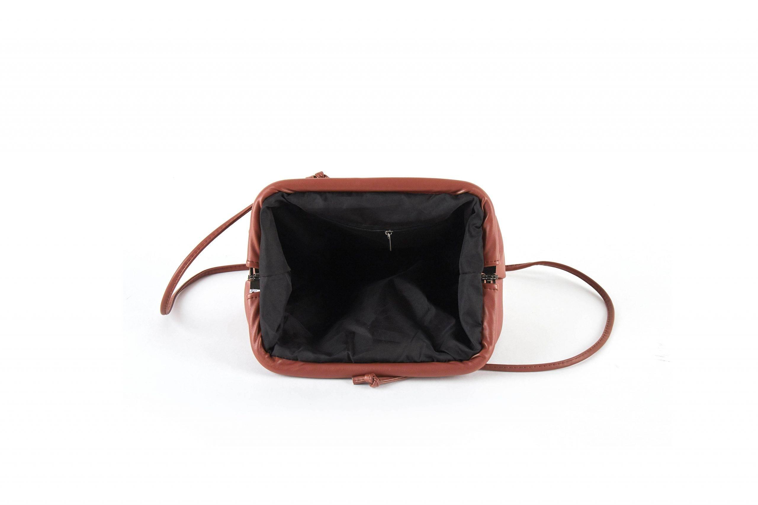 Women's Soft Cloud Shaped Shoulder Bag