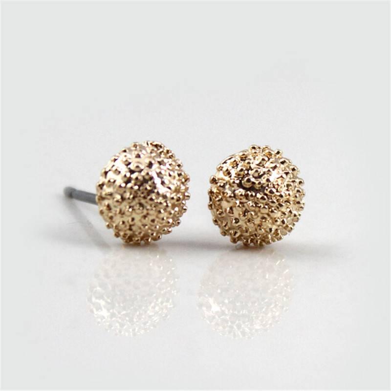 Fashion Elegant Tiny Crystal Stud Earrings Set Earrings Women Jewelry
