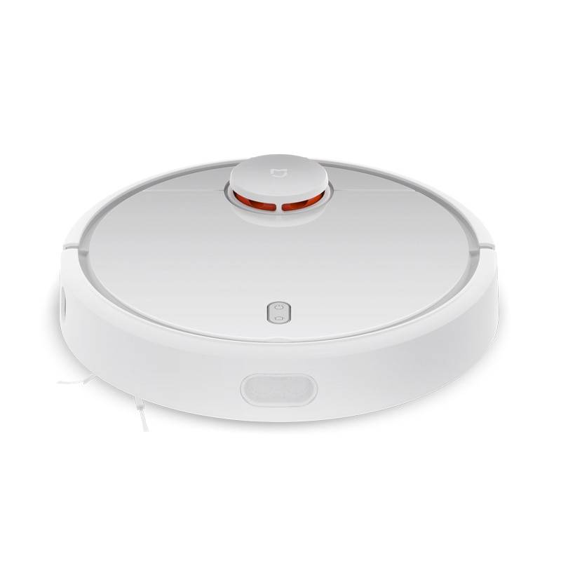 Automatic WiFi Vacuum Cleaner Robot Cleaning & Housekeeping Consumer Electronics Home Electronics Type : Robot Vacuum Cleaner|Robot Vacuum Cleaner with Spare Parts
