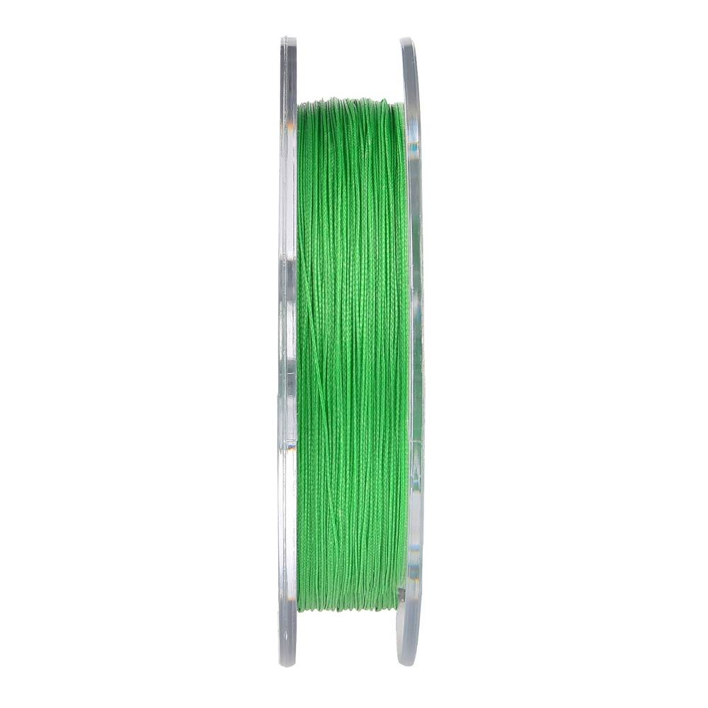 Super Strong 8-Strands Line Fishing Fishing Lines Outdoor Activities Color : Yellow|Green|Black|Blue