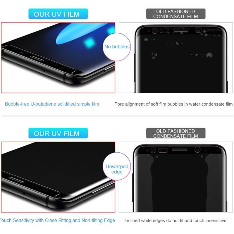 Samsung Scratchproof Screen Protector