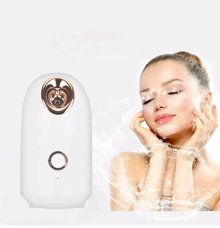 Anti-aging Face Steamer