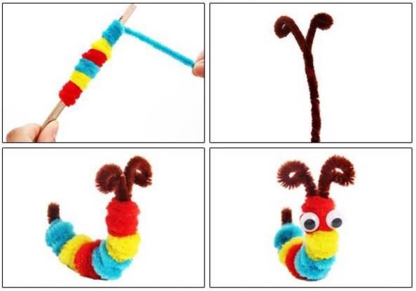 Creative Handmade Craft Set Arts, Crafts & Hobbies Other Arts, Crafts & Hobbies Supplies Type : 1|2|3|4|5
