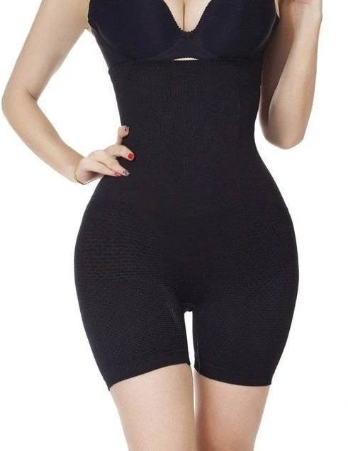 Butt & Belly Shapewear Apparel Best Sellers Color : Nude|Black