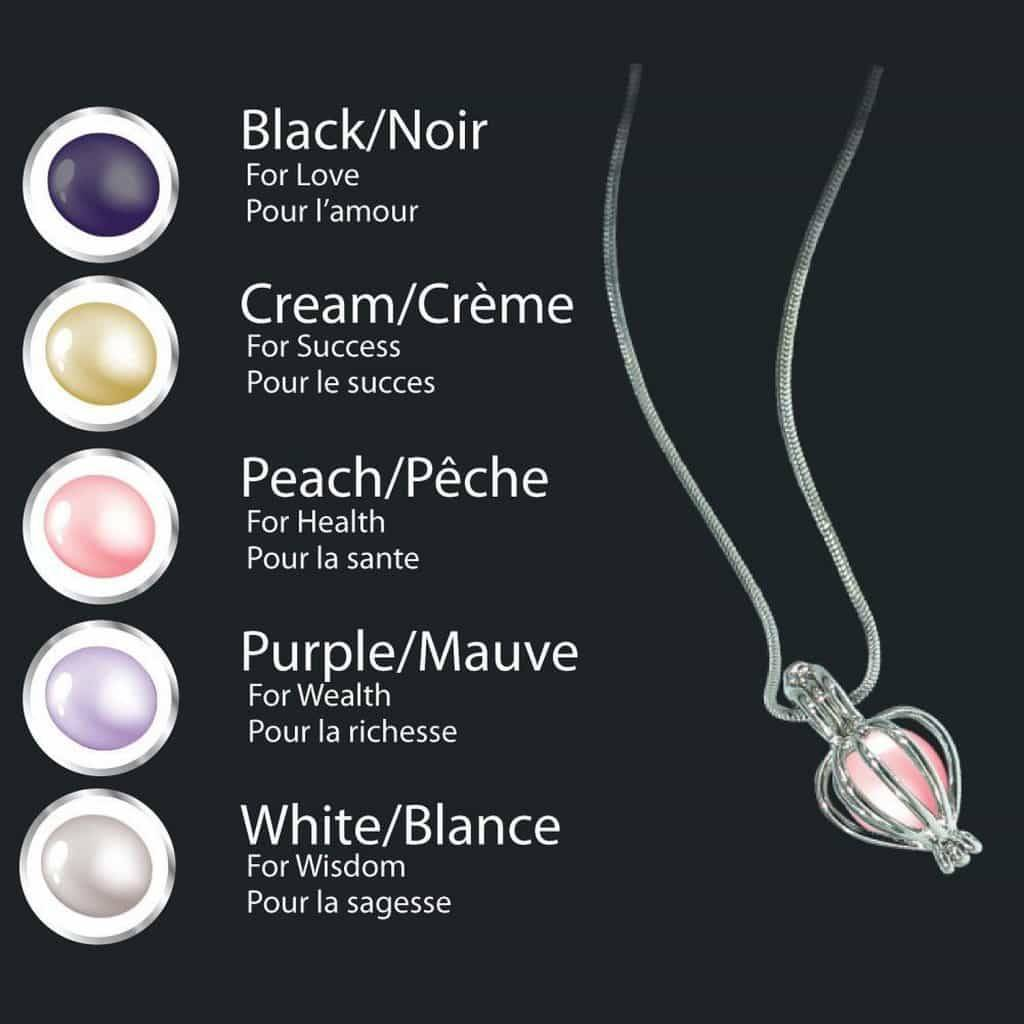 Natural Oyster Pearl Necklace Best Sellers Jewelry Color : Random