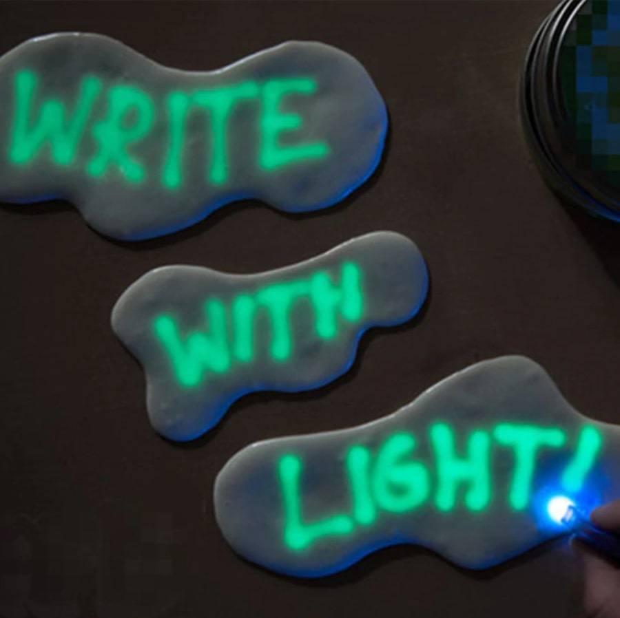 Luminous Playdough Best Sellers Toys