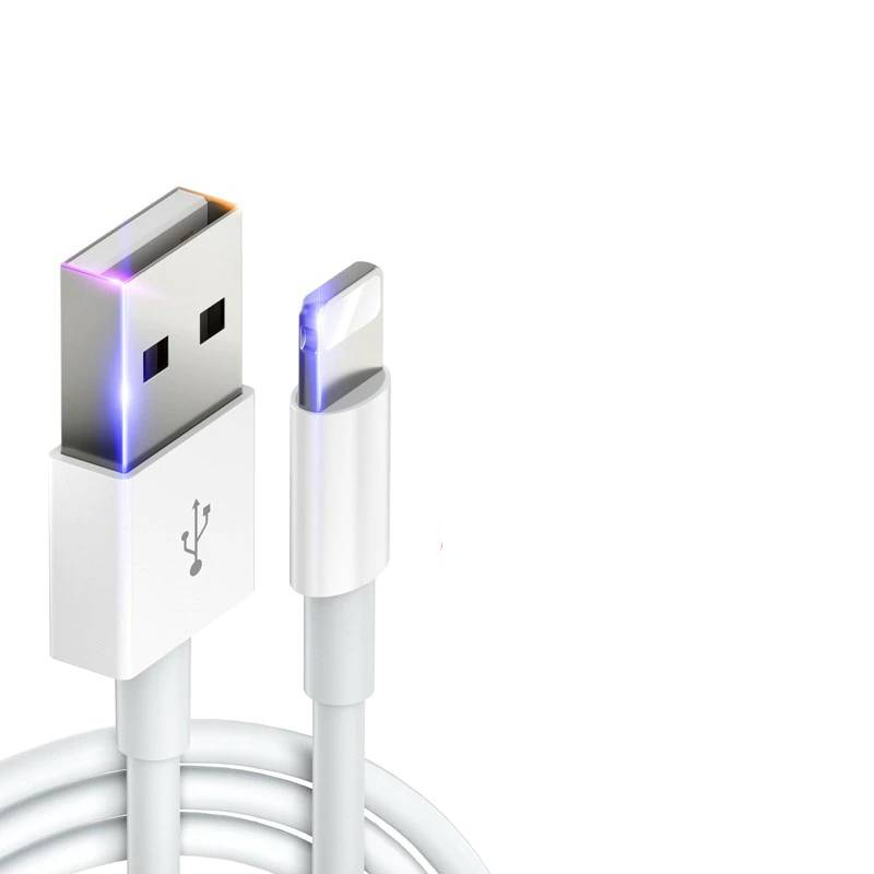Fast iPhone Charging Cable