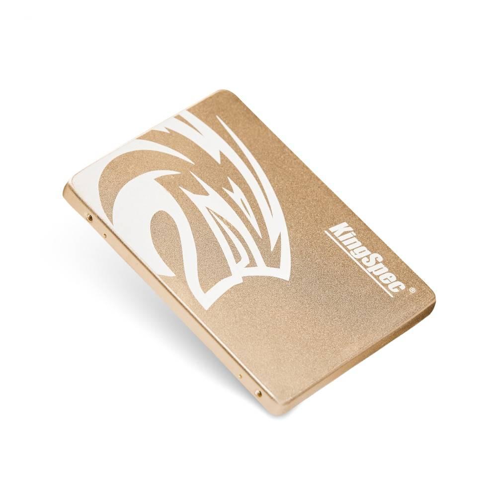 HDD 2.5 SATA3 SSD for Desktop